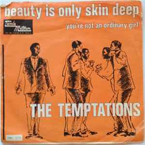 The Temptations - Beauty Is Only Skin Deep Full Album