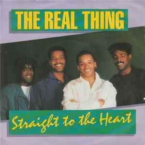 The Real Thing - Straight To The Heart Full Album
